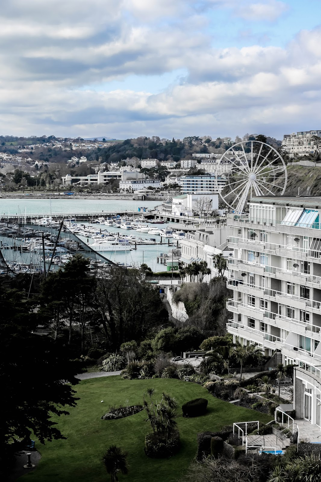 Luxury Hotels with Best Views of Torquay