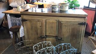 הגלריה המקסיקנית המקום לעיצוב הבית - אי למטבח