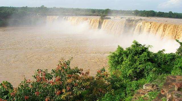 Chitrakote Falls, Chhattisgarh