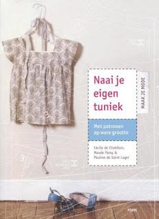 kleding maken boek