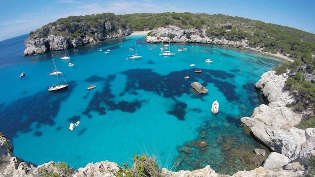 Ilhas Baleares, Espanha