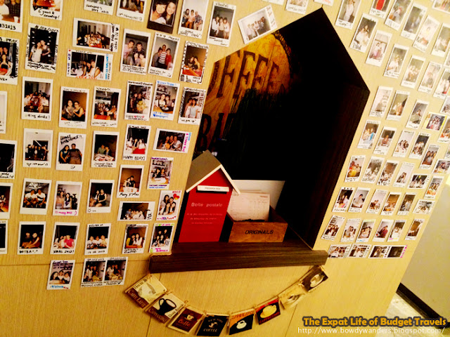 bowdywanders.com Singapore Travel Blog Philippines Photo :: Singapore :: d' Good Café, Holland Village
