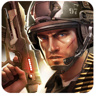 League of War Mercenaries Mod Apk Unlimited Money