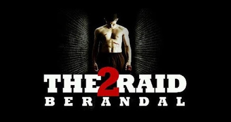 Poster Of The Raid 2 (2014) In Hindi Dubbed 300MB Compressed Small Size Pc Movie Free Download Only At worldfree4u.com