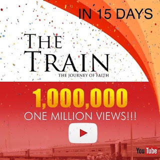 Just In 15 Days, 'The Train' Movie Hit A Million Views On YouTube