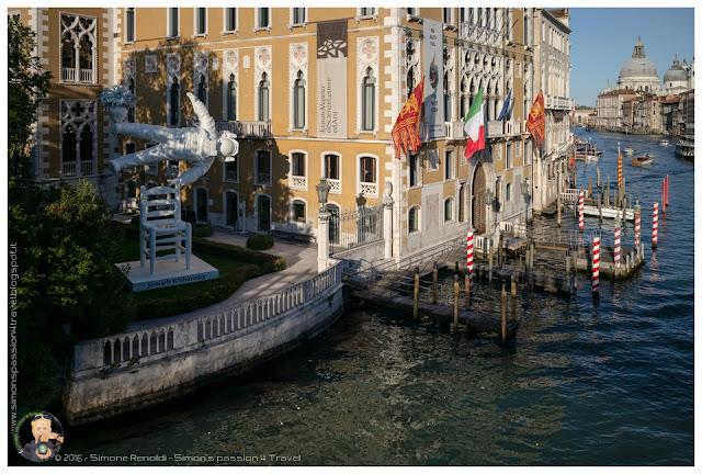 Palazzo Franchetti Venezia