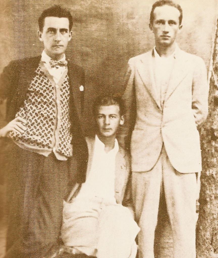 Robert Mcalmon Ernest Hemingway Gay