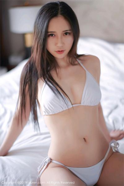 [XIUREN秀人网] 2019.03.18 NO.1369 白白Alina
