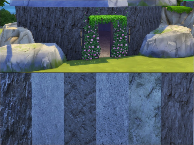 http://meryanes-sims.blogspot.de/p/natural-wall-of-rock.html