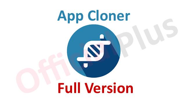 App Cloner FULL