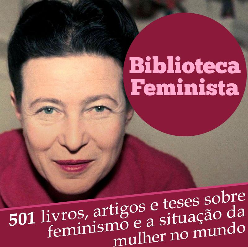 Artigos sobre feminismo