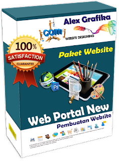 Tempat Pembuatan Website Portal New Di Bengkulu