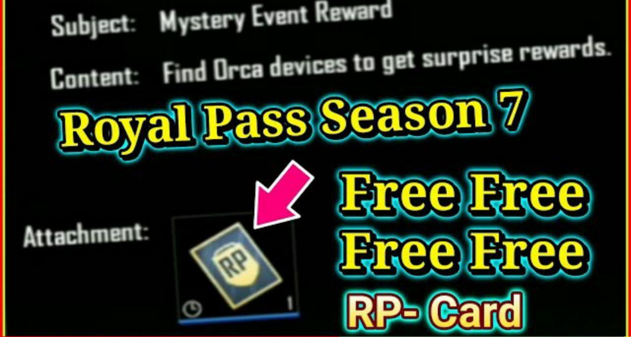 Free Rp Card Pubg | Pubg Free Uc Redeem Code New