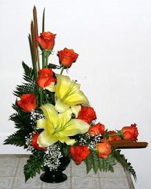 Sabda Rangkaian Bunga