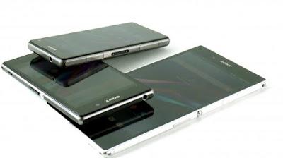 Dụng cụ để thay màn hình sony z1 compact