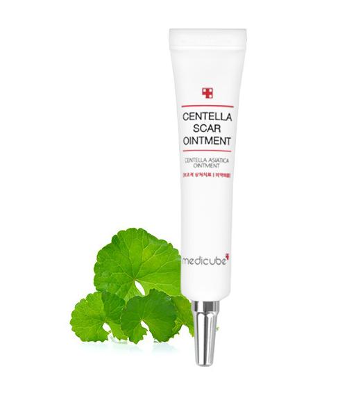 Centella Asiatica Ointment