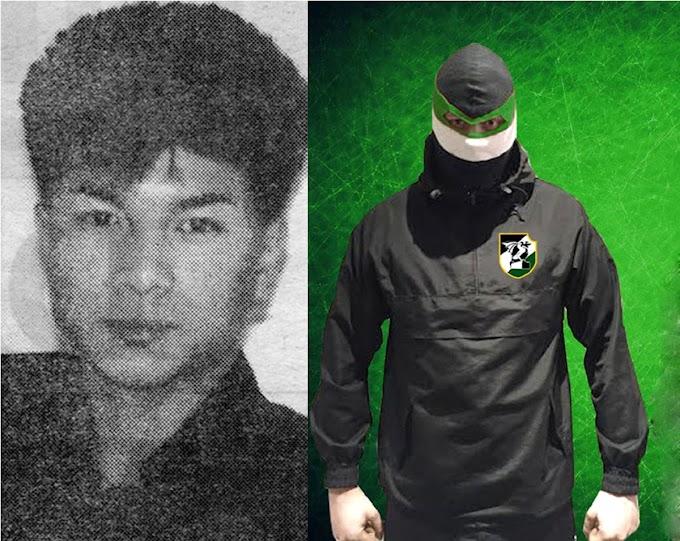 """Condenan a 37 años al asesino de los """"Dragones Verdes"""" por ejecución de  pareja en 1990"""