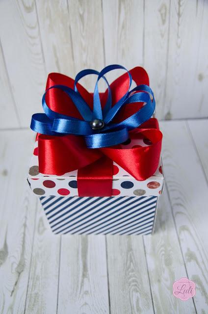 Box urodzinowy dla faceta…