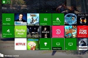 Xbox One Centre