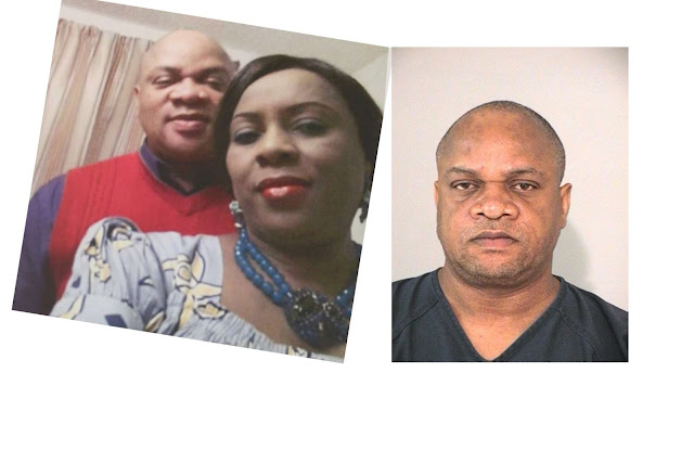 Nigerian Man Sentenced To 40 Years In Prison For Stabbing His Ex Girlfriend To Death