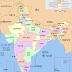 भारत के राज्य राजधानी और मुख्यमंत्री States, Capitals and CM