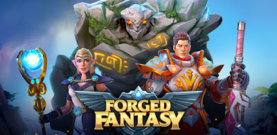 Forged Fantasy APK + OBB for Android