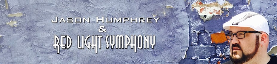 Jason Humphrey & Red Light Symphony