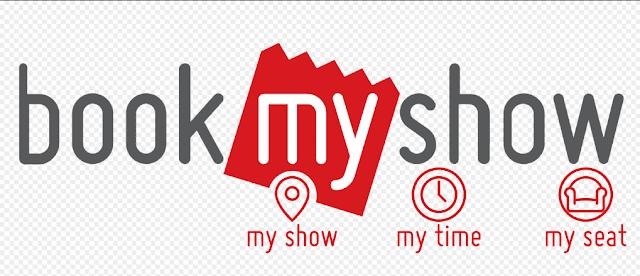 Bookmyshow Ahmedabad