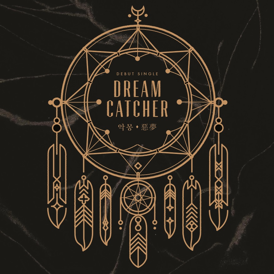Korean MyuzicStyleZ: Dreamcatcher - Chase Me [Easy-Lyrics | ENG]