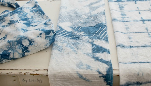 Shibori projects