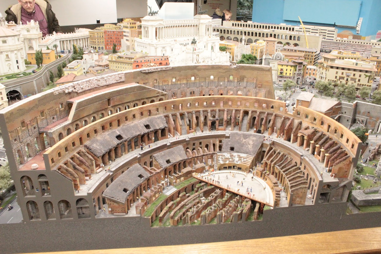 barcoola miniatur wunderland hamburg ammmmazing italy and monarco. Black Bedroom Furniture Sets. Home Design Ideas
