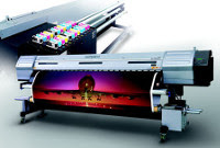 Wide-format printer supplies