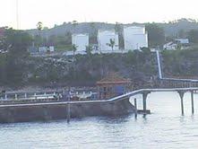 Pengoperasian ,Depo, Mini, Bbm, Selayar, Terkendala ,Pelabuhan
