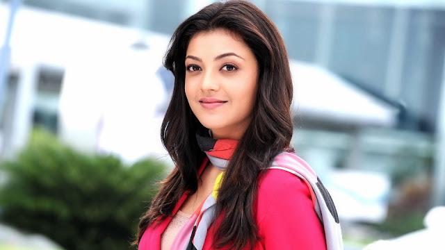 Full HD Sexy Still Wallpapers Of Indian Actress Kajal Agarwal