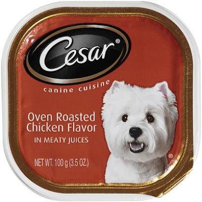 Pate Cesar vị gà quay