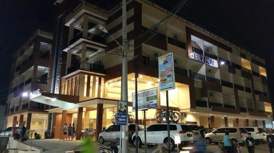 Hotel d'BILZ Pangandaran