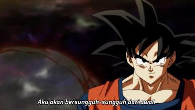 Dragon Ball Super Episode 97 Subtitle Indonesia
