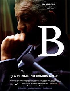 B, la película (2015)