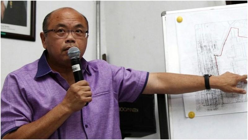 Direktur RS Sumber Waras : Ahok Yg Mempunyai Inisiatif Untuk Membeli Lahan RS Sumber Waras