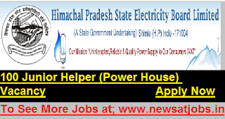 hpseb-helper-Recruitment-2017