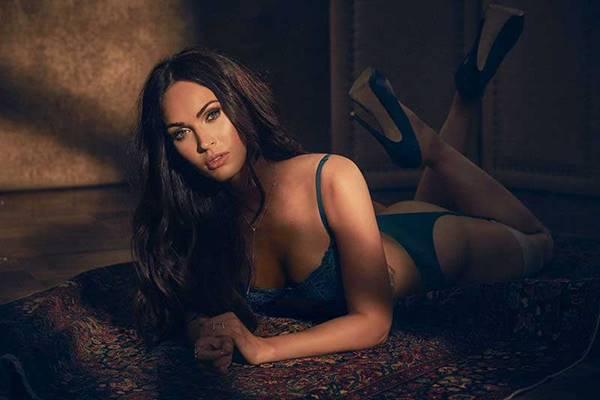 50 Fakta Menarik Megan Fox, Aktris Seksi Hollywood yang Menggoda Setiap Pria