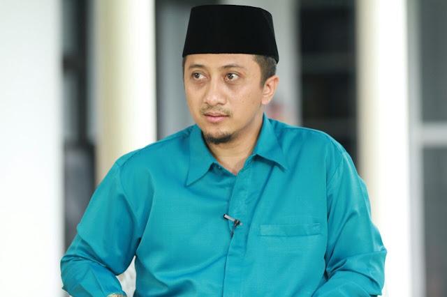 Biodata Dan Profil Ustadz Yusuf Mansur