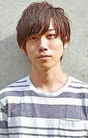 Kajiwara Gakuto