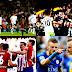 Resumo do Final de Semana: Mais um tropeço do Barcelona, polêmica na Inglaterra e campeões encaminhados na Itália e na Alemanha