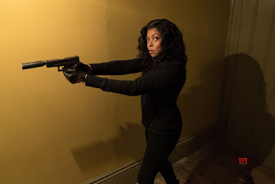 Proud Mary Movie Image