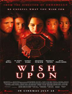 Wish Upon  Siete deseos   2017