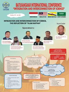Batusangkar Internasional Conference-I
