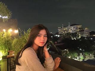 Sonya Pandarmawan ex jkt48 menikah suami pacar james lallo