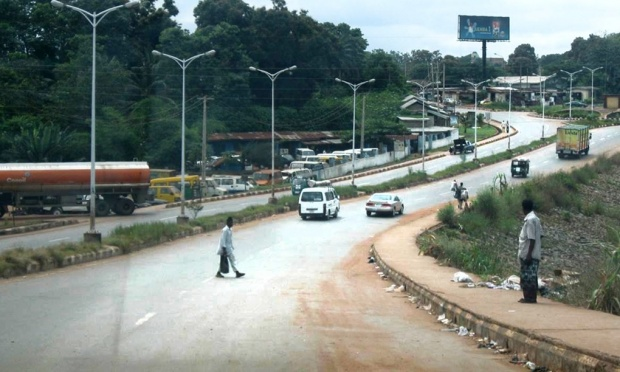 "NSE ENUGU RELEASES COMMUNIQUE ON ""INFRASTRUCTURAL DEVELOPMENT IN ENUGU STATE: PROBLEMS AND PROSPECTS:"