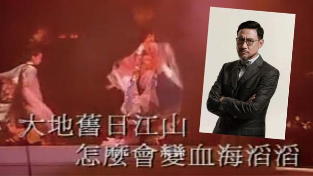 中國茉莉花革命: 歌詞被指暗喻六四 張學友《人間道》大陸音樂網站下架